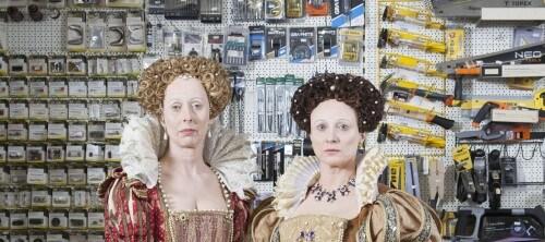 Veldhuis & Kemper en Plien & Bianca weer in theater