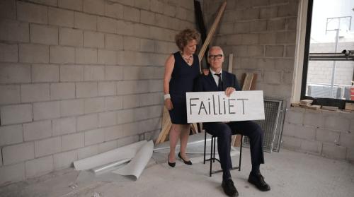 Sanne Wallis de Vries start actie 'Red de Kleine Theaters'