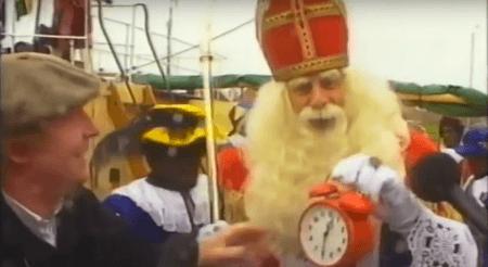 Kijk hier volledige Sinterklaasintochten vanaf de jaren 70 terug!