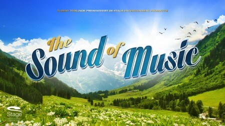 The Sound of Music keert terug bij Stage Entertainment