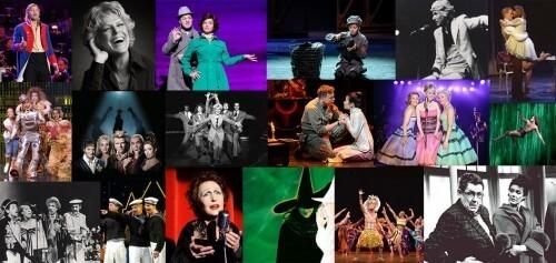 Stage Entertainment opent digitale schatkamer