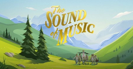 Musical The Sound of Music met twee weken uitgesteld