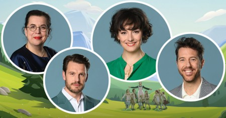 Theaternieuws week 15: The Sound of Music-cast en de heropening van de theaters