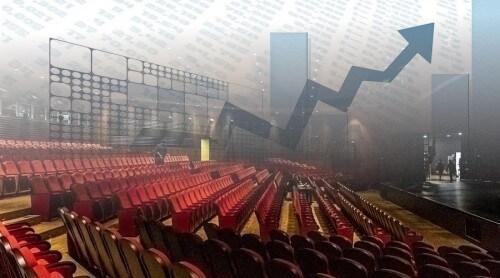 Fonds podiumkunsten kan maar 78 gezelschappen financieren