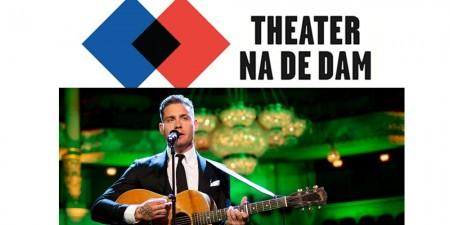 Theater Na de Dam wordt tv-uitzending