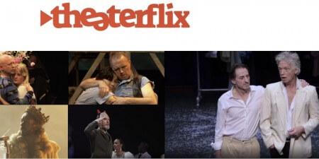 Theater aan Huis: Theaterflix