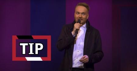 Kijktip: Arjen Lubach LIVE! op NPO 3