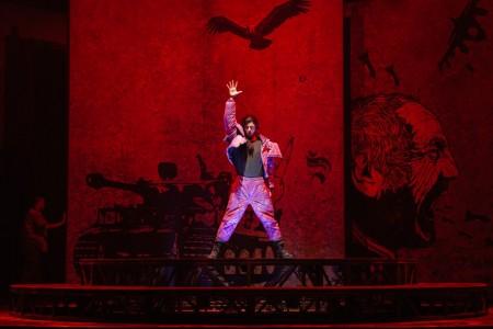 Het Nationale Theater wil snel open met kleine goedkope producties