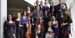 Het Valerius Ensemble speelt Schubert, Mozart e.a.