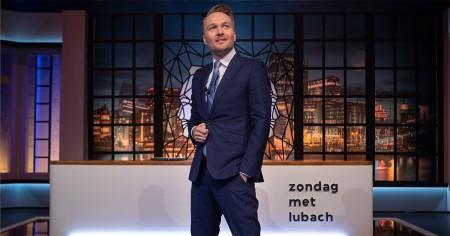 Laatste seizoen Zondag met Lubach 7 februari van start