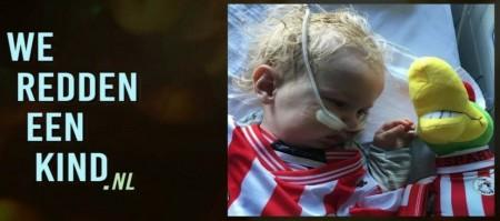 Lenny Kuhr en Jim Bakkum dolblij: recordbedrag opgehaald voor ernstig zieke baby Jayme!