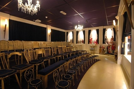Theater De Fier Kroon (Alkmaar)