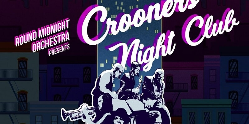 Crooners Night Club